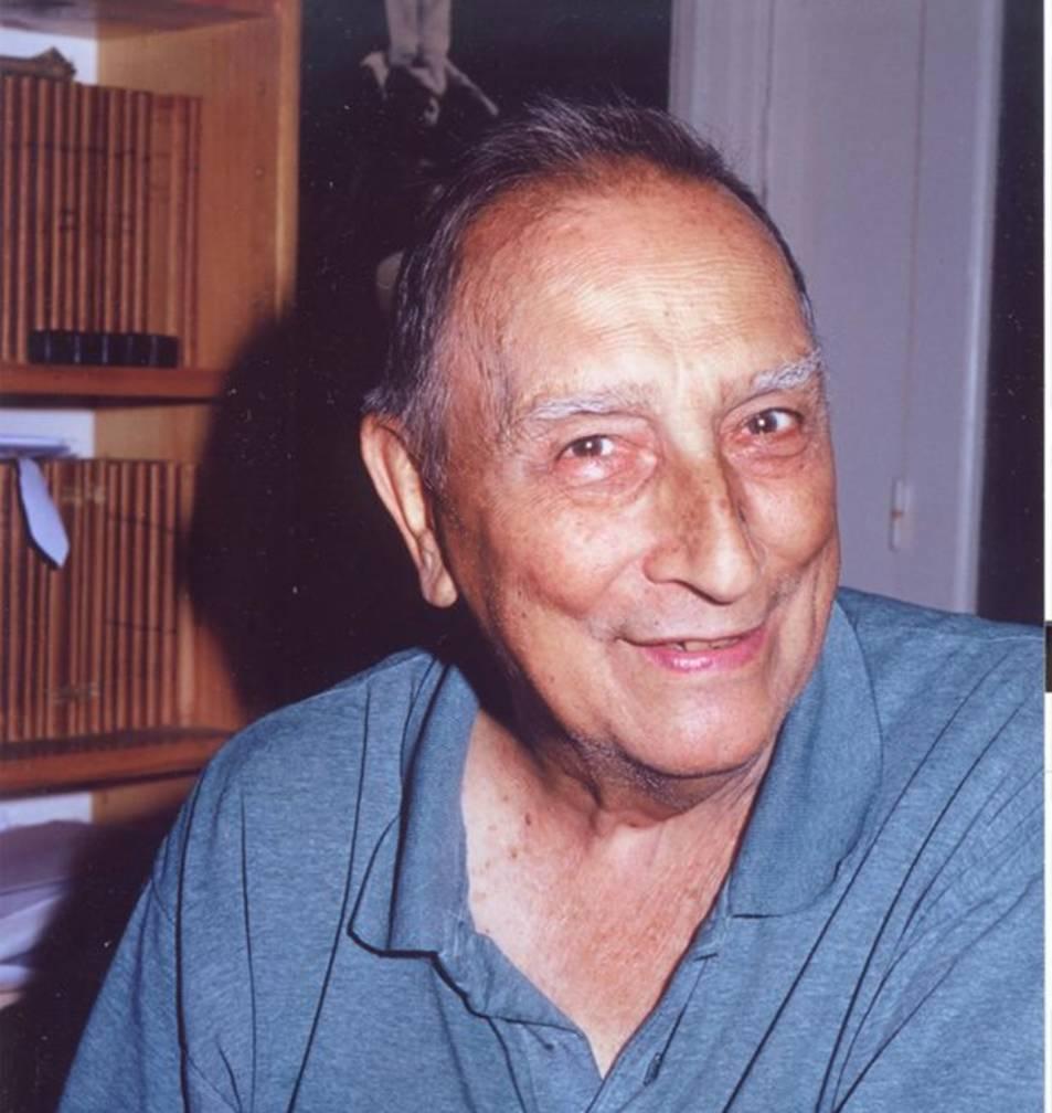 Pere Català i Roca, present en la memòria de l'Alguer