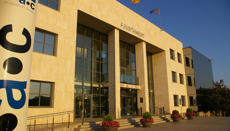 El Ayuntamiento denunciará a BBVA por una cláusula abusiva sobre un crédito