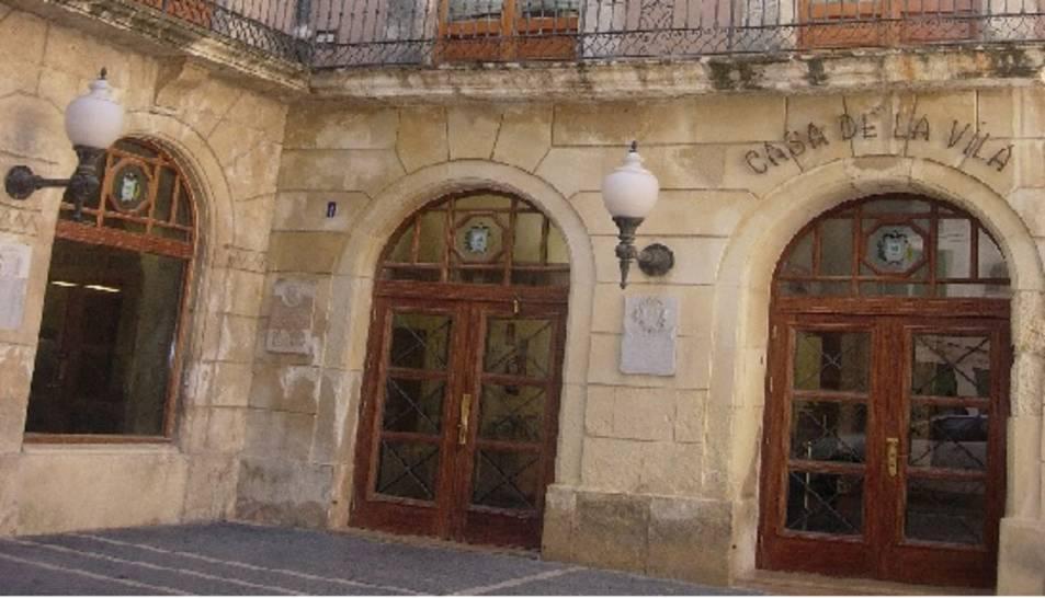 La Fiscalia investiga l'Ajuntament per presumptes contractacions irregulars d'obres