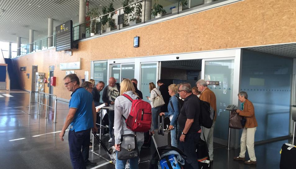 Salou acollirà 1.500 turistes sènior des de setembre fins al novembre