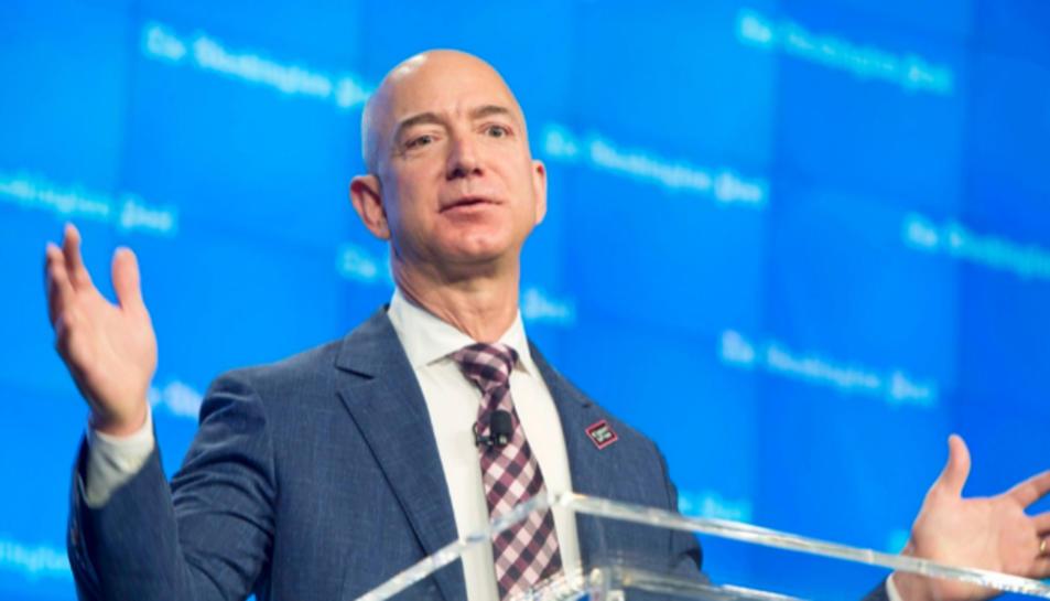 Amazon provarà una jornada laboral de 30 hores setmanals amb el 75% del salari