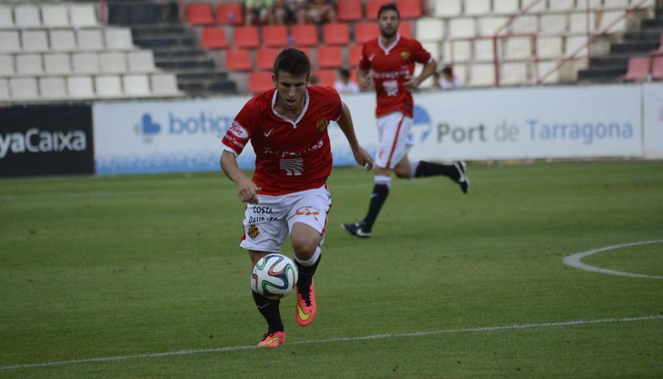 Gerard Valentín.