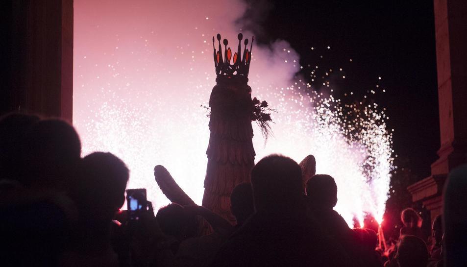 Reus celebra el dia de Misericòrdia