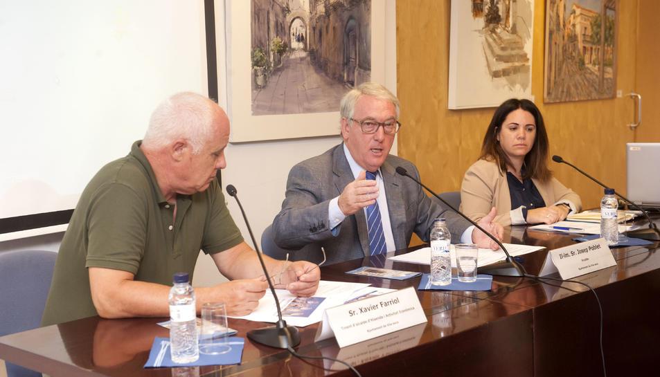 Els vila-secans podran decidir a quins projectes destinen 300.000 euros