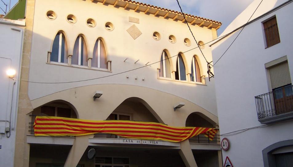 Ajuntament de la Bisbal del Penedès.