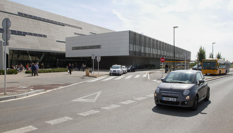 L'Hospital de Sant Joan de Reus.