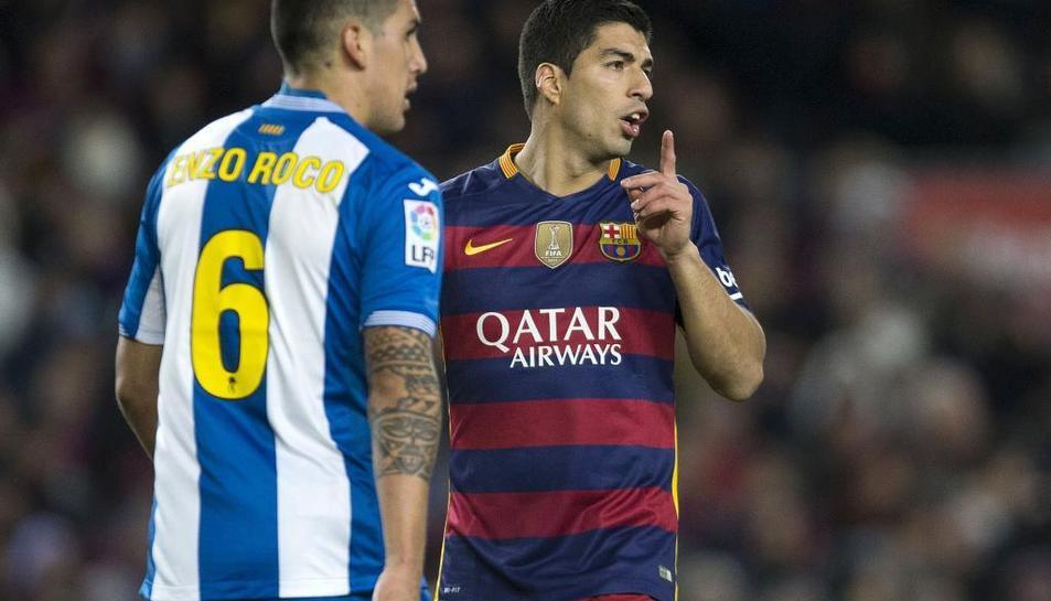 Barça i Espanyol es veuran les cares a Tarragona.