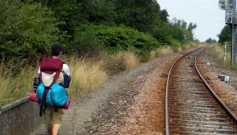 L'interrail permet als passatgers viatjar en tren pels 30 països d'Europa.