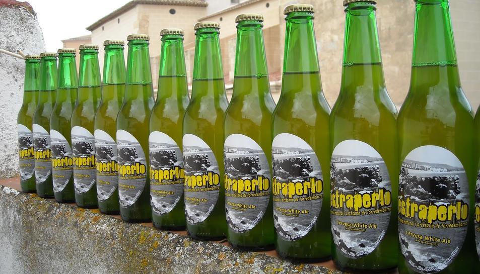 La cervesa artesana de Torredembarra, Estraperlo, participa en l'organització de l'esdeveniment.
