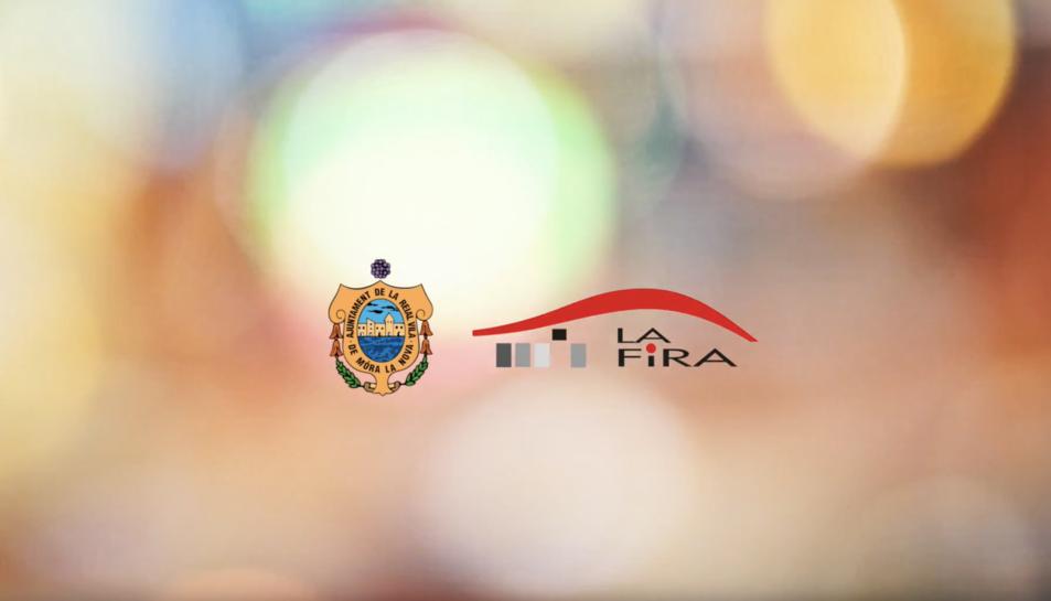 El vídeo promocional de la Fira de Móra la Nova.