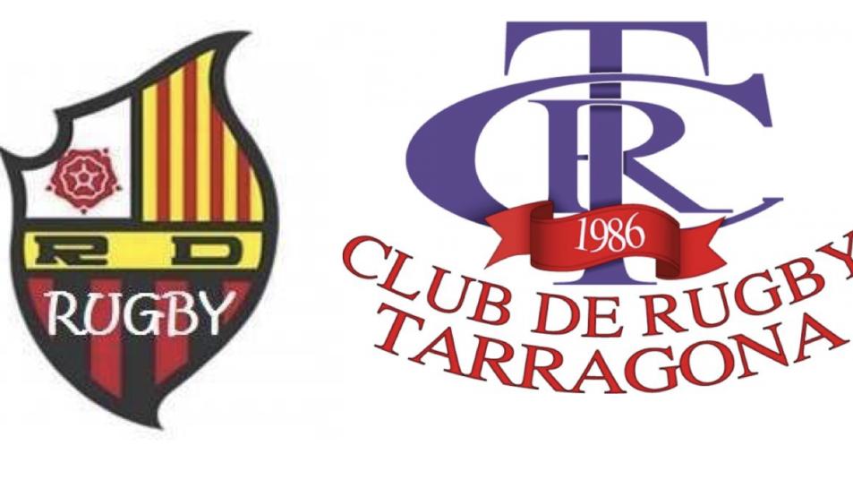 Els clubs de rugbi de Reus i Tarragona sumen esforços