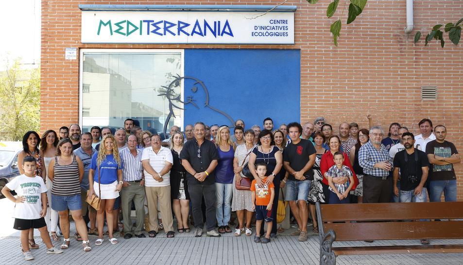 Mare Terra Fundació Mediterrània i la Coordinadora d'Entitats de Tarragona són els encarregats de posar en marxa aquesta iniciativa.