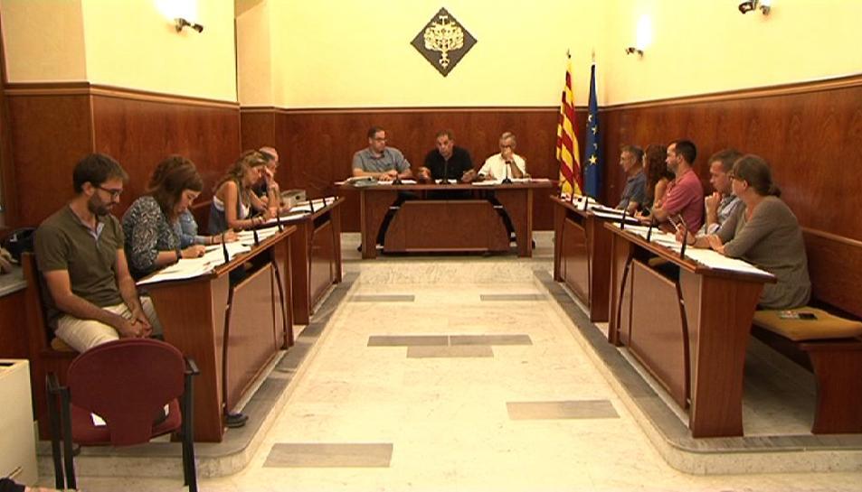 La nova taxa rural es va aprovar en el penúltim plenari de l'any.