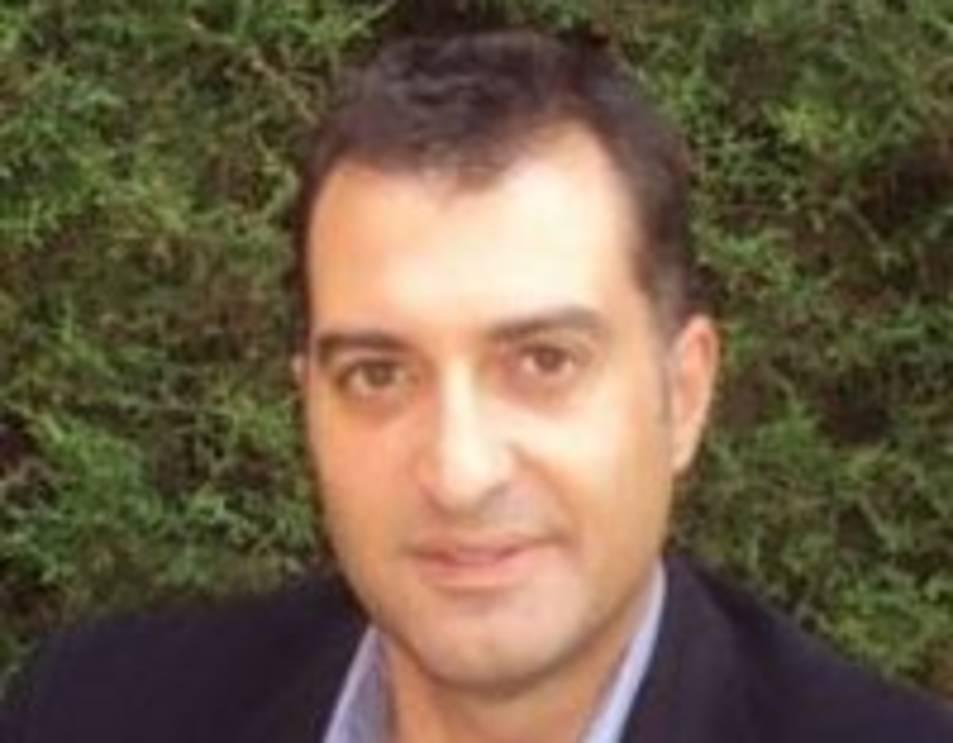 Ángel Arenas.