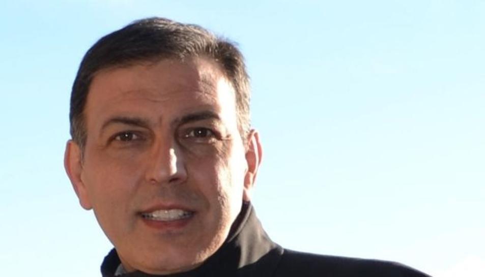 Josep Maria Tomàs.