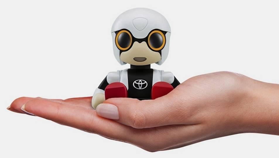 Kirobo Mini es començarà a vendre al Japó el 2017 per 350 euros.