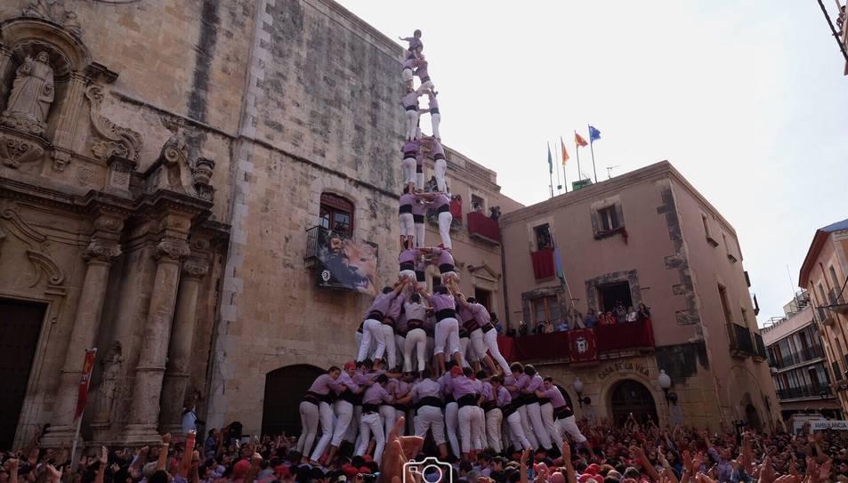 Diada de Santa Teresa al Vendrell