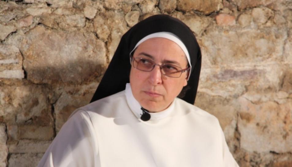 Imatge d'arxiu de Sor Lucía Caram.