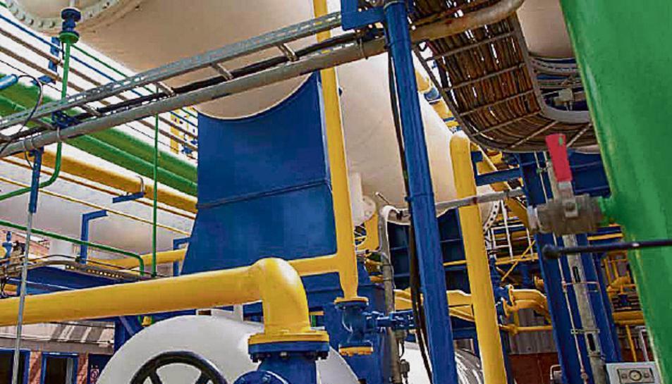 El sector químico genera empleo estable y de calidad