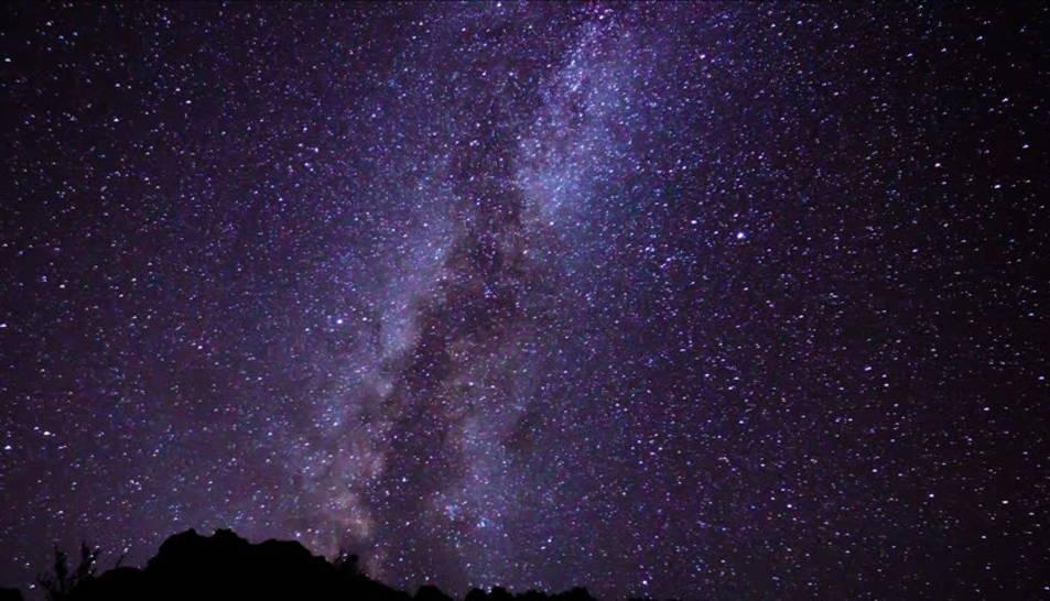 La Vía Làctia