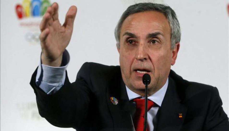 Alejandro Blanco.