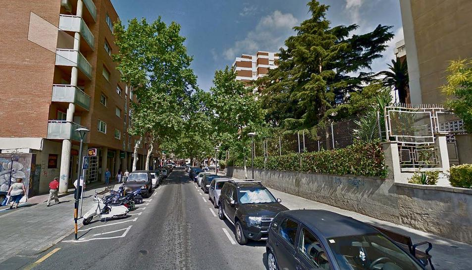 El processat va impedir que la seva família sortís del pis de Doctor Vilaseca durant cinc hores.