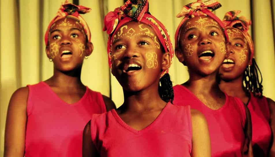 Malagasy Gospel,