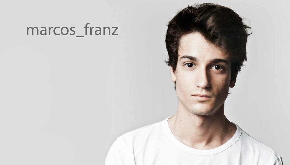 El jove actuarà dissabte 12 de novembre a la sala Lo Submarino.