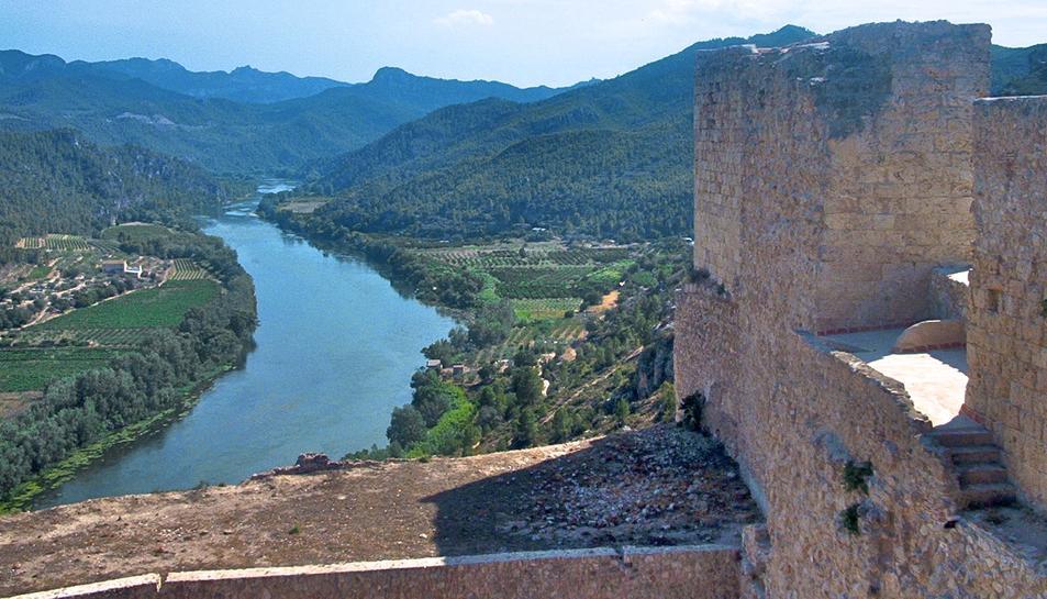 El Castell de Miravet acollirà la sisena edició del Mirarock.