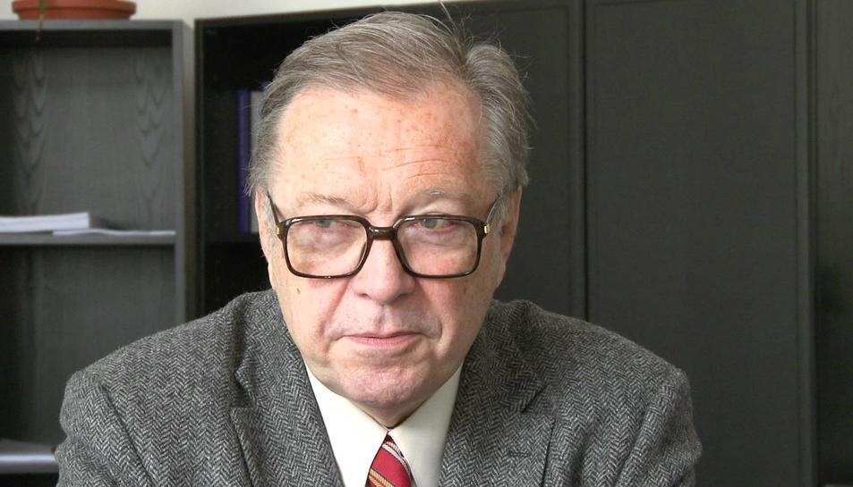 Krzysztof Zanuss