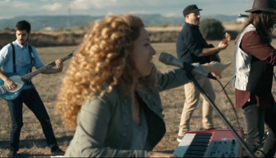 Nou videoclip dels tarragonins Sal150