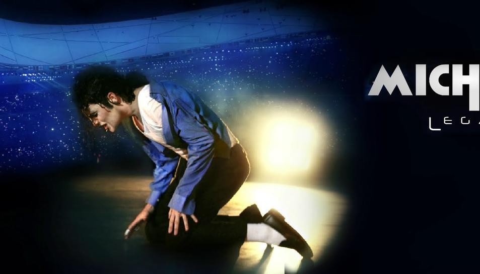 Sortegem 6 entrades dobles per a Michael's Legacy