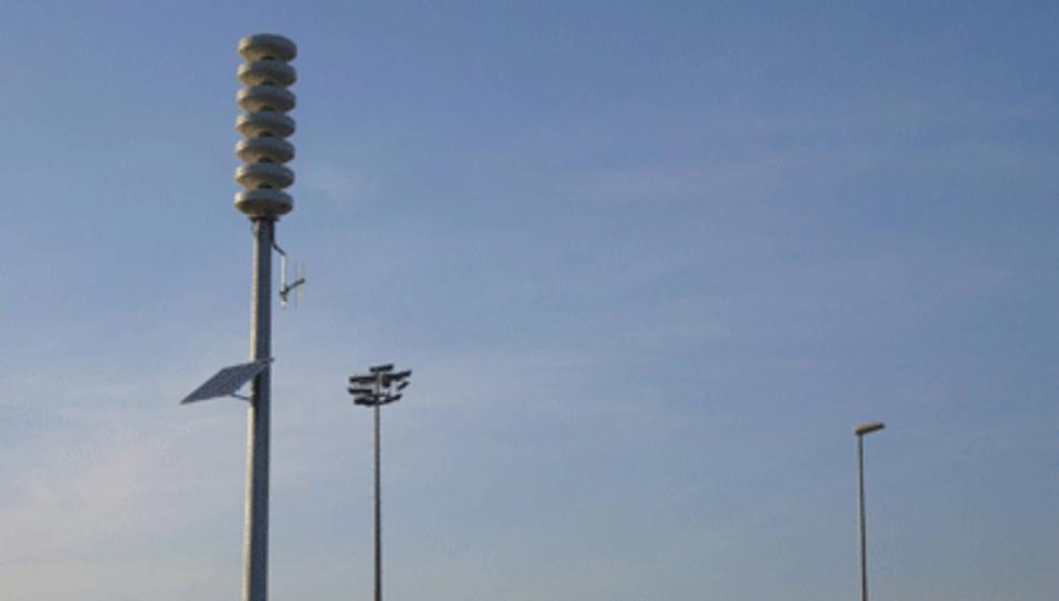 Les sirenes estan repartides en 36 municipis catalans