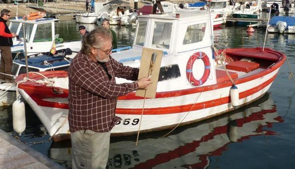 La 42a Festa del Calamar passa a celebrar-se del 28 de novembre al 3 de desembre.