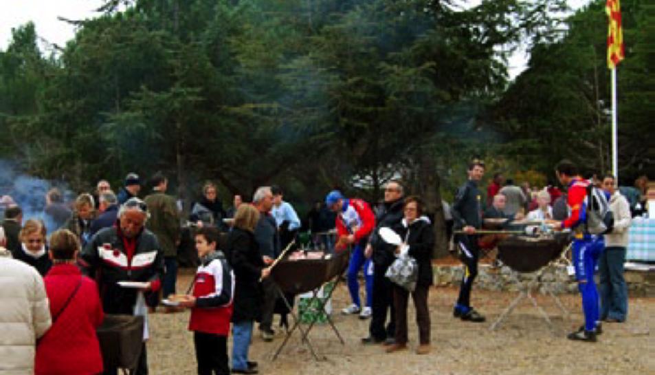 S'han programat diverses activitats en el marc de la festa.
