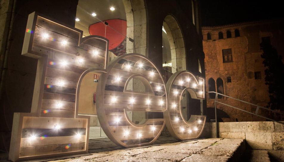 Imatge d'arxiu del festival REC de Tarragona.