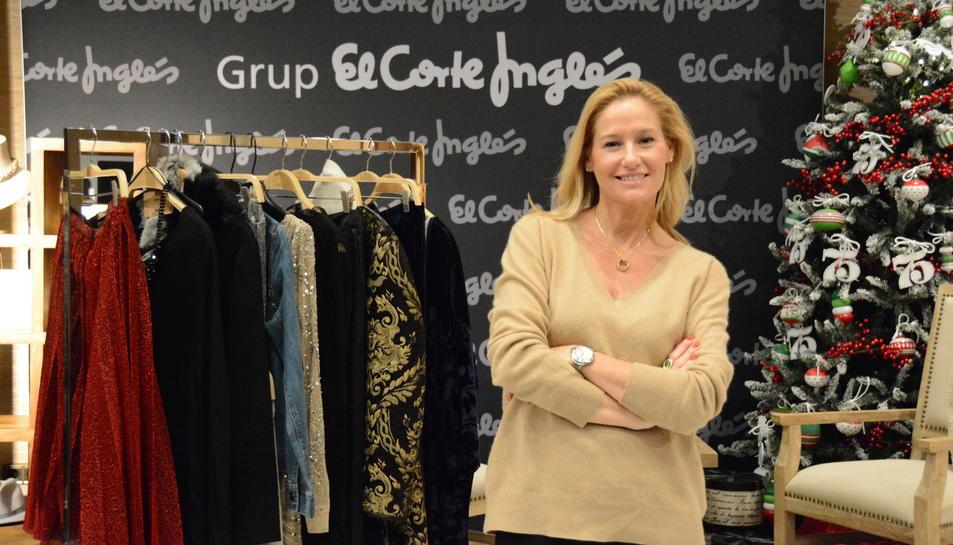 Fiona Ferrer Leoni és empresaria, escriptora i bloguera experta en moda.