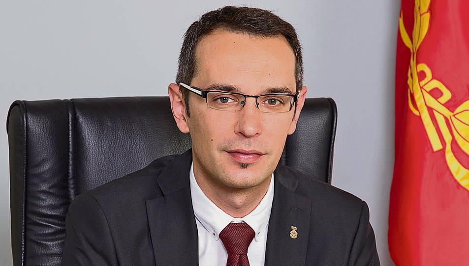 Sánchez fa una valoració positiva del primer any de mandat.