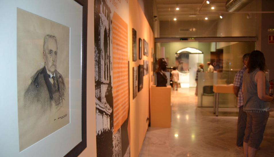 La Biblioteca Central acollirà una xerrada sobre la relació entre Eduard Toda i el polític Víctor Balaguer