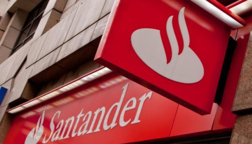 La nova estafa de 'phishing' afecta als clients del Banc Santander.