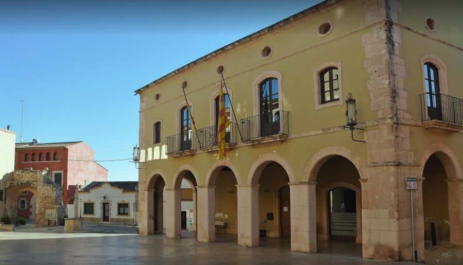Imatge de l'Ajuntament d'Altafulla.