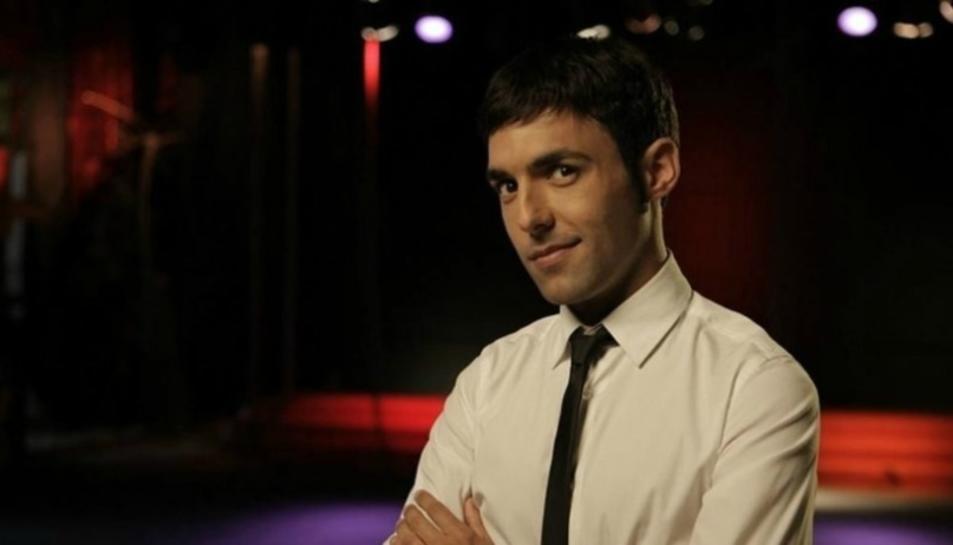 El Mago Pop presentarà a Tarragona el seu espectacle 'La gran ilusión'.