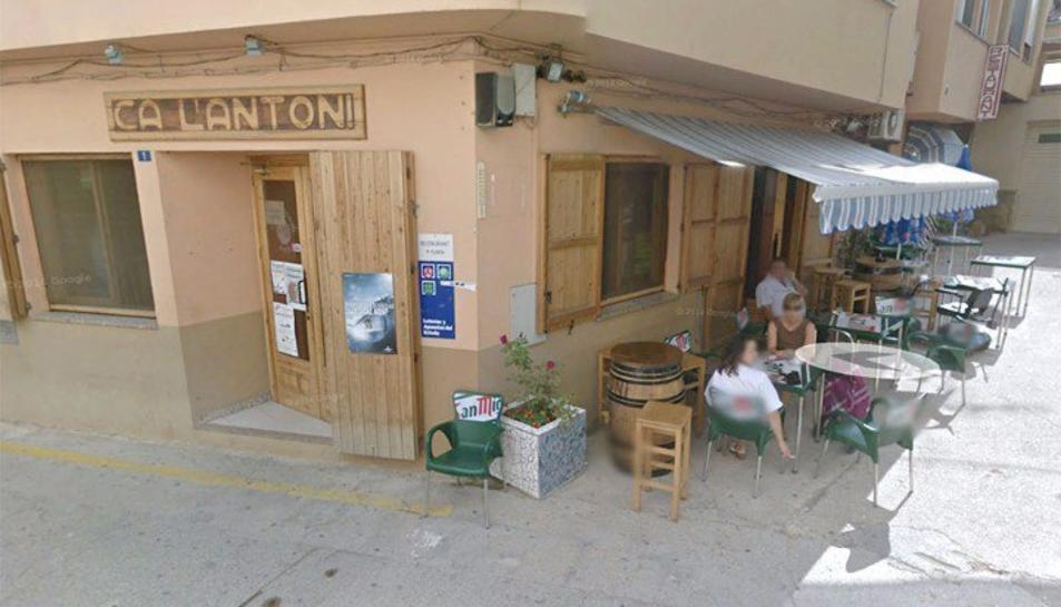 El Bar Ca l'Antoni de Batea va vendre el número 59.444 per màquina