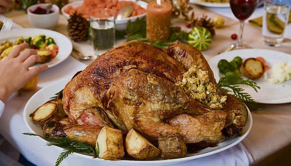 Cada país ha adaptat la seva gastronomia i els ingredients més característics per elaborar plats festius i contundents per Nadal.