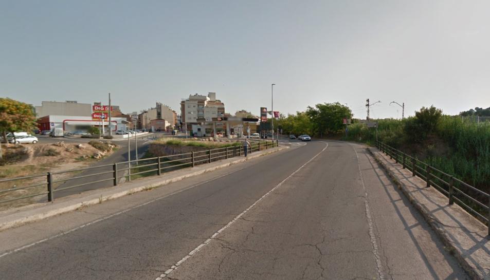 Un dels robatoris es va produir a l'avinguda Jaume Carner del Vendrell.