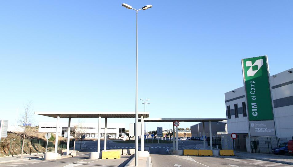 Agrolab ha comprat una parcel·la de 5.000 metres de superfície de la CIM el Camp.