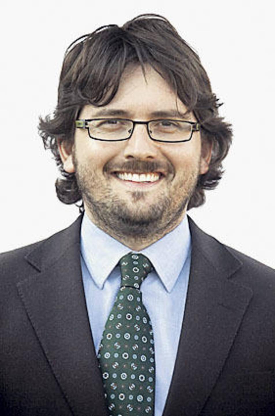 Javier Villamayor