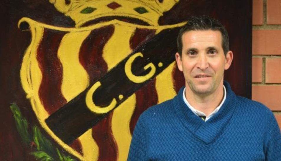 El tècnic andalús serà presentat aquest dijous a les 13 hores a la sala de premsa del Nou Estadi.