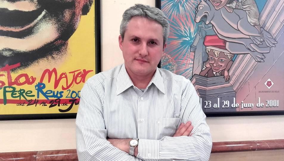 Jordi Manent era coordinador des del passat mes de juny.