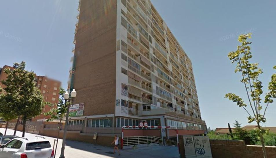 Els fets han tingut lloc a un pis del bloc número 6 de la rambla president Fransesc Macià de Tarragona.